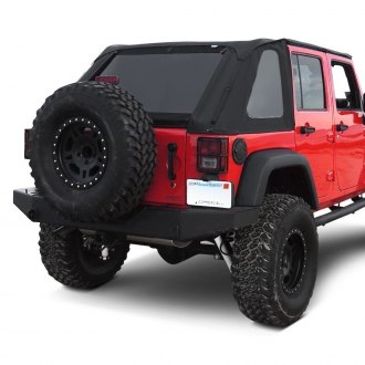 2015 jeep wrangler soft tops complete tops fabric only. Black Bedroom Furniture Sets. Home Design Ideas