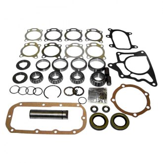 Crown® D20MASKIT - Transfer Case Overhaul Kit