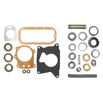 Crown® D300MASKIT - Transfer Case Overhaul Kit