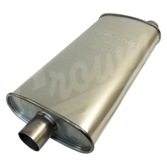 Crown® - Exhaust Muffler