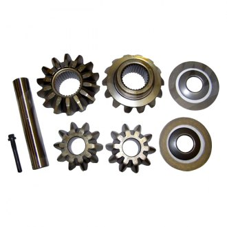 Crown® - Rear Spider Gear Set