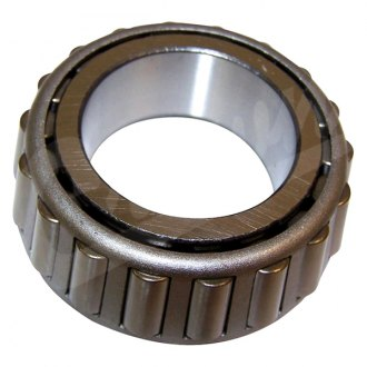 Crown® - Rear Rearward Differential Carrier Bearing