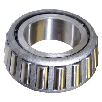 Crown® - Rear Axle Shaft Bearing