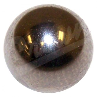 Crown® - Shift Chrome Ball