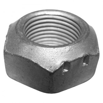 Crown® - Outer Differential Pinion Shaft Nut