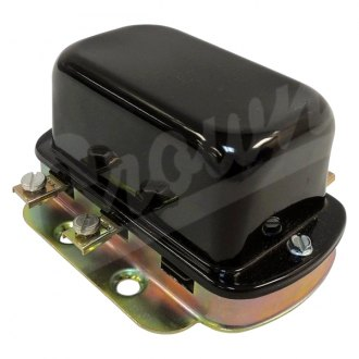 Crown® - Voltage Regulator