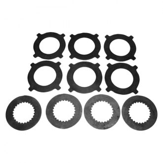 Crown® - Differential Clutch Kit