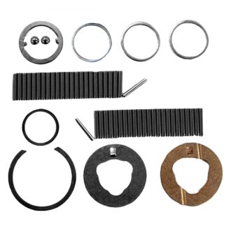 Crown® J0935758 - Transfer Case Overhaul Kit