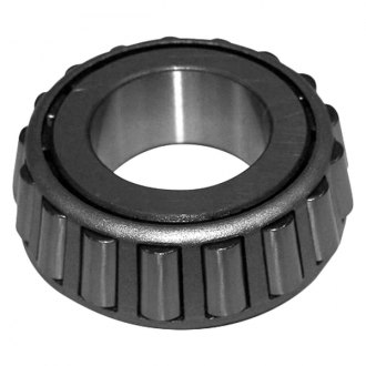 Crown® - Front Transfer Case Output Shaft Bearing