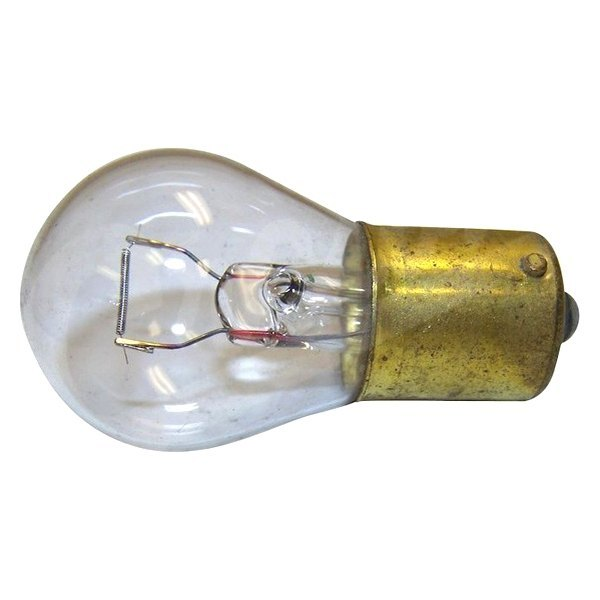 Crown® - Turn/Park Light Replacement White Bulb (1156)