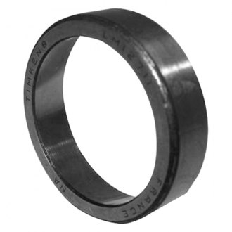 Crown® - Rear Outer Wheel Bearing Cup
