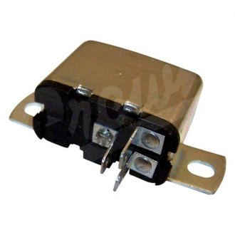 Crown® - Horn Relay