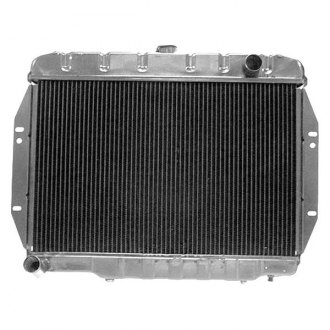 Crown® - Engine Coolant Radiator