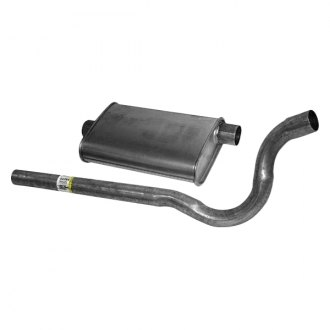 Crown® - Muffler Assembly