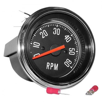 Crown® - Tachometer Gauge