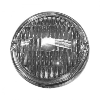 Crown® - Passenger Side Replacement Turn Signal/Parking Light