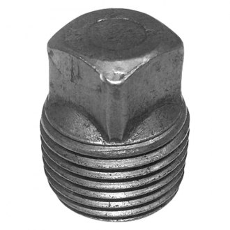 Crown® - Rear Differential Cover Plug