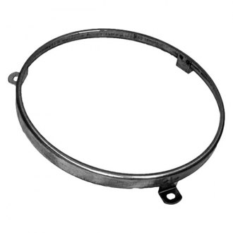 Crown® - Driver and Passenger Side Headlight Retaining Ring