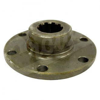 Crown® - Front Axle Hub Flange