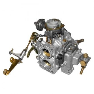 Crown® - Weber Carburetor