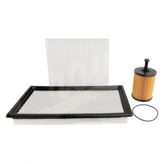 Crown® - Master Filter Kit