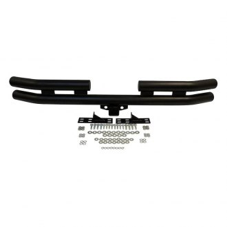 Crown® - Rear Double Tube Bumper