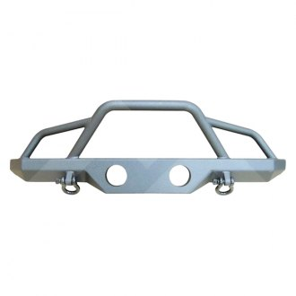 Crown® - Recovery Front Textured Bumper