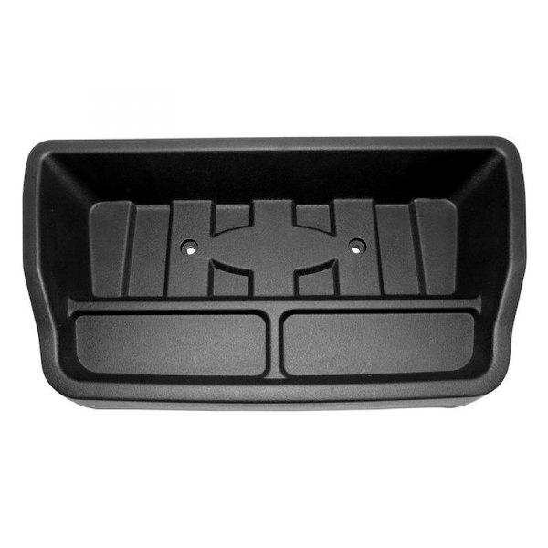 Crown® - Jeep Wrangler 2006 Dash Tray