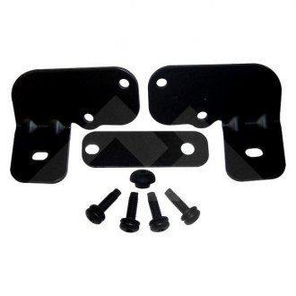 Crown® - Windshield Light Bracket Kit