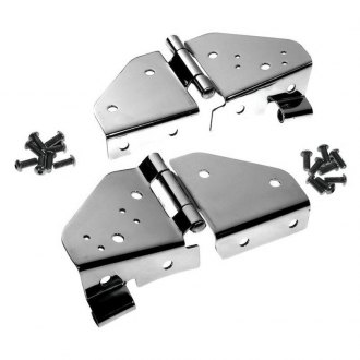 Crown® - Driver and Passenger Side Windshield Hinges