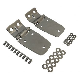 Crown® - Hood Hinge Set