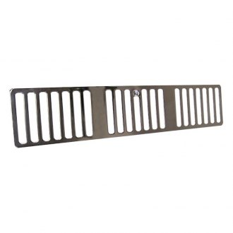 Crown® - Stainless Hood Vent Cover