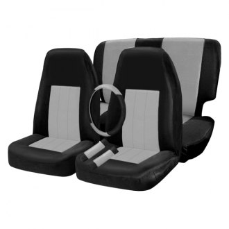 Crown® - Seat Cover Set
