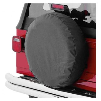 Crown® - Spare Tire Cover