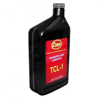 Crown® - Transfer Case Fluid