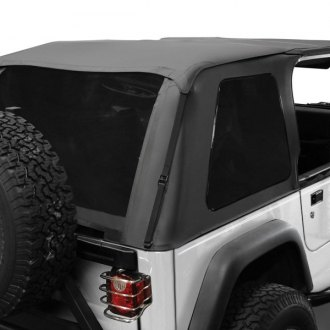 Crown® - Bowless Soft Top
