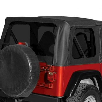 Crown® - Replacement Soft Top