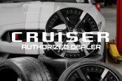 Cruiser Alloy Authorized Dealer
