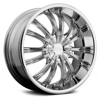 CRUISER ALLOY® - 912C SHADOW Chrome