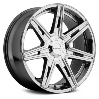 CRUISER ALLOY® - 918V PARADIGM Bright PVD