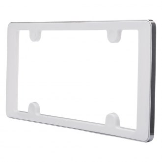 Cruiser® - Illusion Style License Plate Frame