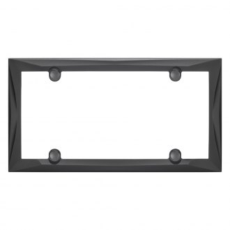Cruiser® - Contour Style License Plate Frame