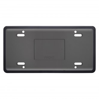 Cruiser® - Vault Style License Plate Frame