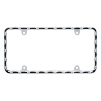 Cruiser® - Immersion License Frame