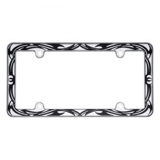 Cruiser® - Tribal License Frame