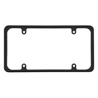 Cruiser® - License Plate Frame