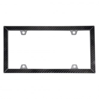 Cruiser® - Carbon Fiber II License Frame