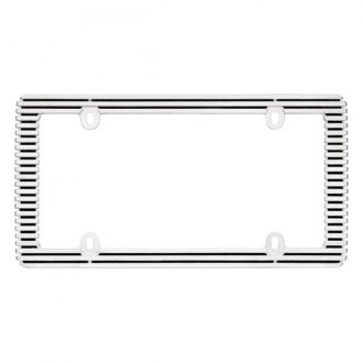 Cruiser® - Billet License Frame