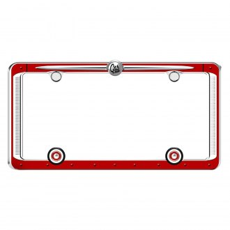 Cruiser® - Vintage License Frame