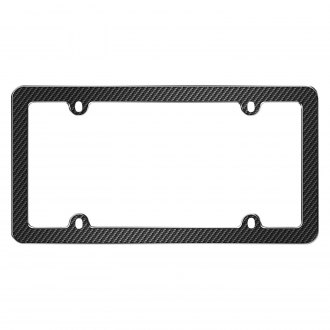 Cruiser® - Fiber License Frame